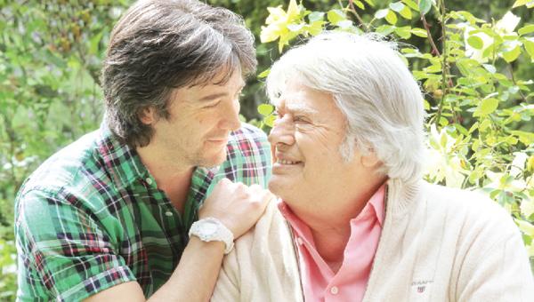 Murat Arkın'dan babasının sağlık durumuna ilişkin açıklama