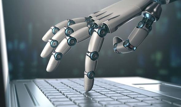 Robot Sophia ile tanıştınız mı?