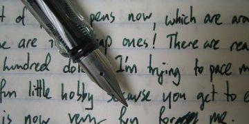 Grafoloji: El yazınızdan karakterinizi analiz edelim mi?