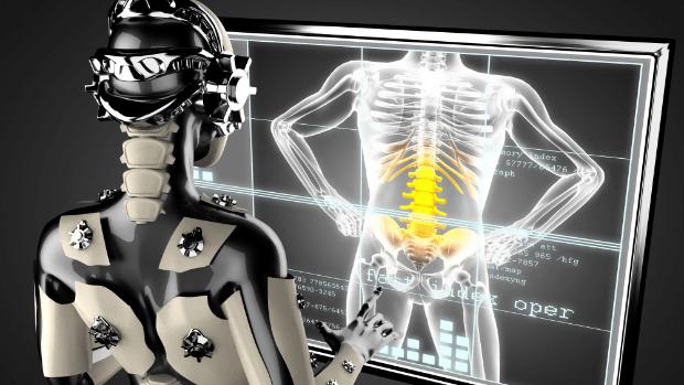 Tıp ve Yapay Zeka birbirine yaklaşıyor: Biyonik görmede Ar-Ge çalışmaları başladı