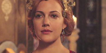 Muhteşem Yüzyıl'dan çıkan Meryem Üzerli yerine başka kim oynayabilirdi?