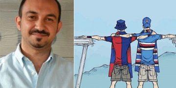 İtalya'yı birleştiren Türk: Tüm İtalya Gökçe'yi konuşuyor