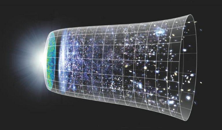 En eski galaksiler 'kozmik eşiğimizde bulundu'!