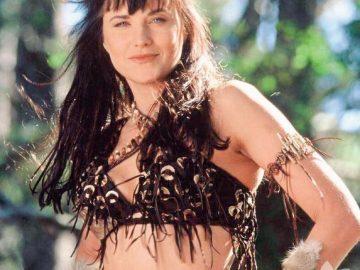 Gençliğimizde hepimizin aşık olduğu savaşçı prenses: Zeyna