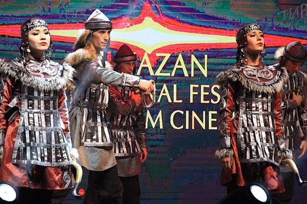 """Uluslararası Kazan Film Festivali başladı: """"Diyalog Kültürüyle, Kültürlerin Diyaloğuna"""""""