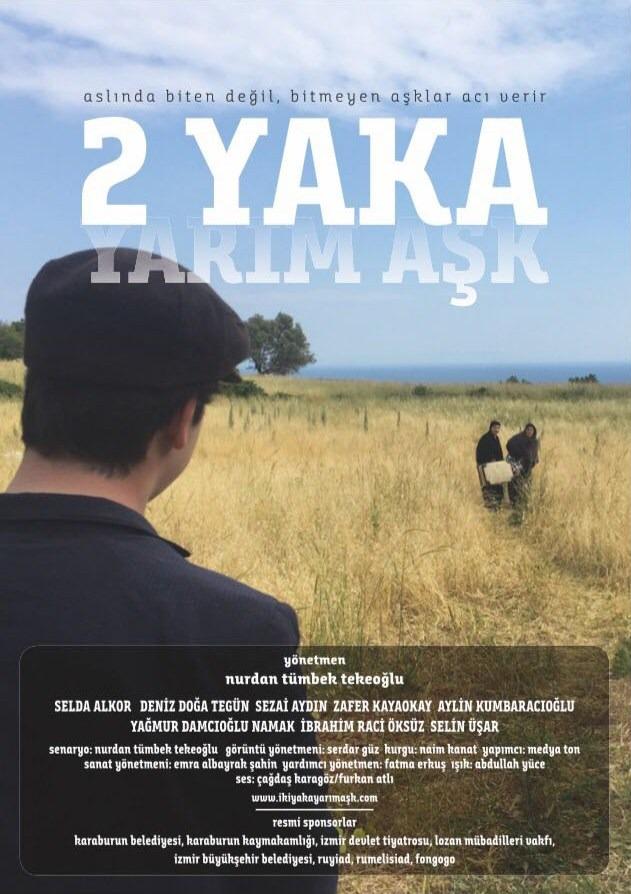 Uluslararası Kazan Film Festivaline Türkiye'den 7 film aday oldu