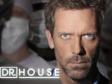 Doktor House'tan, diziyi 98864485214. defa daha mı izlesek dedirten 10 replik