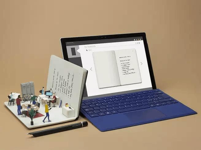 El yazısı ile aldığınız notları nasıl dijital hale getirirsiniz?