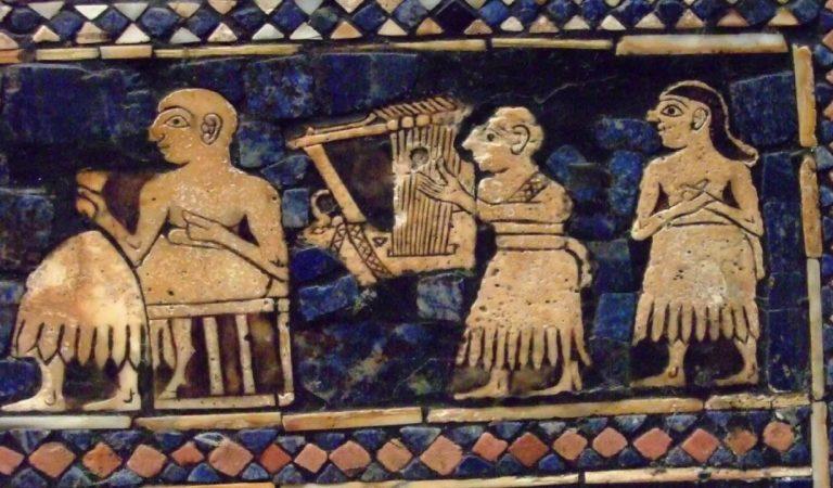 İlk uygarlık olan Sümer'ler Türk mü? Tarih aslında Türklerle mi başlıyor? Eski Türkçe ile Sümer dilini karşılaştırdık!