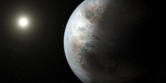 İşte yaşam olasılığı bulunan 5 gezegen