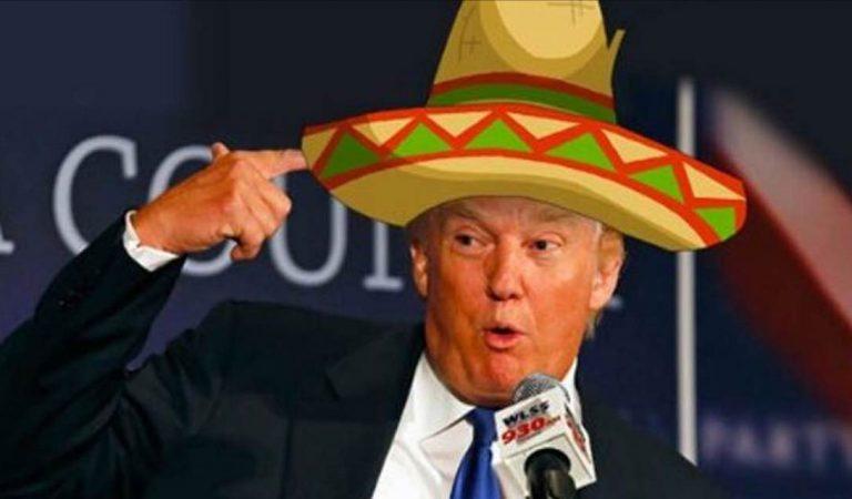 Trump ile ilgili yapılmış en komik 10 caps