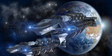 """Star Wars gerçek mi oluyor? ABD'nin yeni yıldızlararası """"Uzay Komutanlığı"""" hakkında bilmeniz gereken her şey"""