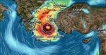 Türkiye'nin Ege sahillerine 30 Eylül Pazar günü Kırbaç Kasırgası geliyor!
