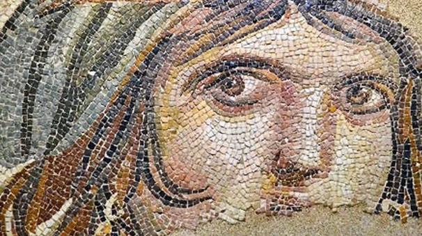 Türk'ün Mona Lisa'sı Çingene Kızı Zeugma, sonunda evine dönüyor!