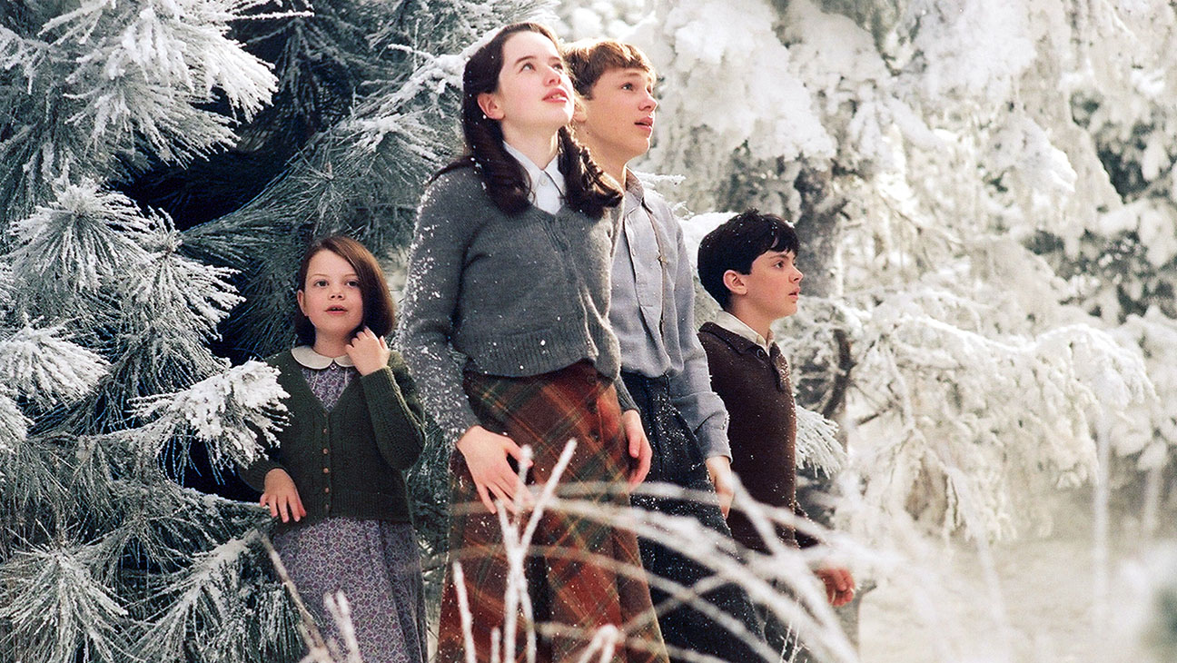 Narnia Günlükleri için yeni film ve dizi geliyor, hemde Netflix'ten