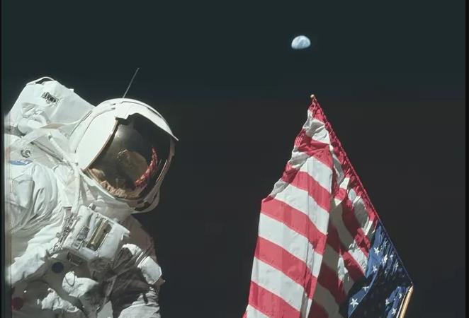NASA'nın 60. doğum gününü kutlamak için, uzaydan az bilinen 10 fotoğraf