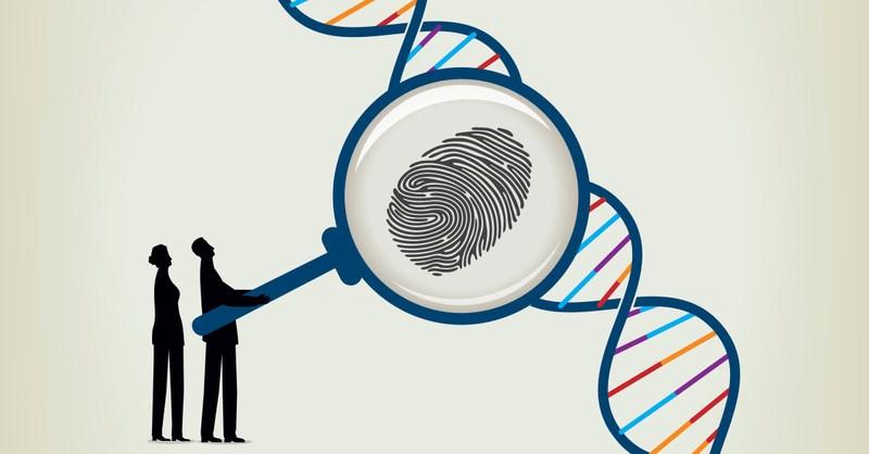 Hiç test yaptırmamış olsanız bile artık DNA'nızdan kimliğinize ulaşılabilecek!
