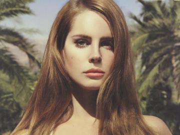 Trump'ı eleştiren tweetiyle gündeme oturan Lana Del Rey'i tanıyalım mı biraz?