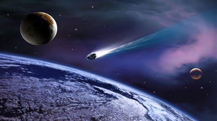 Bir kuyrukluyıldız ve asteroid arasındaki fark nedir?