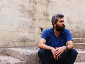 Sıradışı bir öğretmen, Osman Akyol