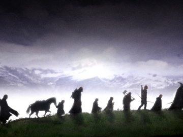 Hangi Yüzüklerin Efendisi karakterisin?