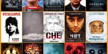 Bakalım aşağıdaki filmleri  karesinden tanıyabilecek misiniz?