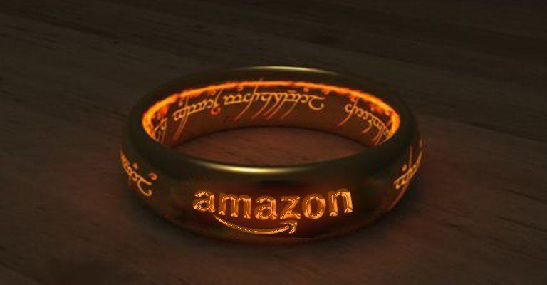 Amazon, birden fazla sezonluk The Lord of the Rings uyarlamasına ilişkin hakları satın aldı