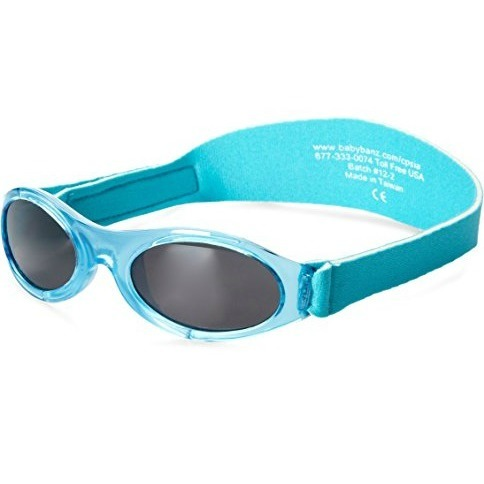 Baby Banz adventure aqua blue Lilleprinsen