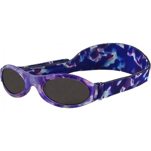 Baby Banz adventure purple tortoise Lilleprinsen