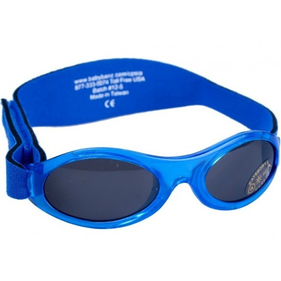 Baby Banz adventure blue Lilleprinsen