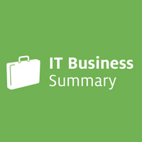 IT Business Summary - Digcomp Eventreihe