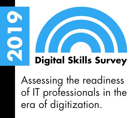 digital skills survey 2019