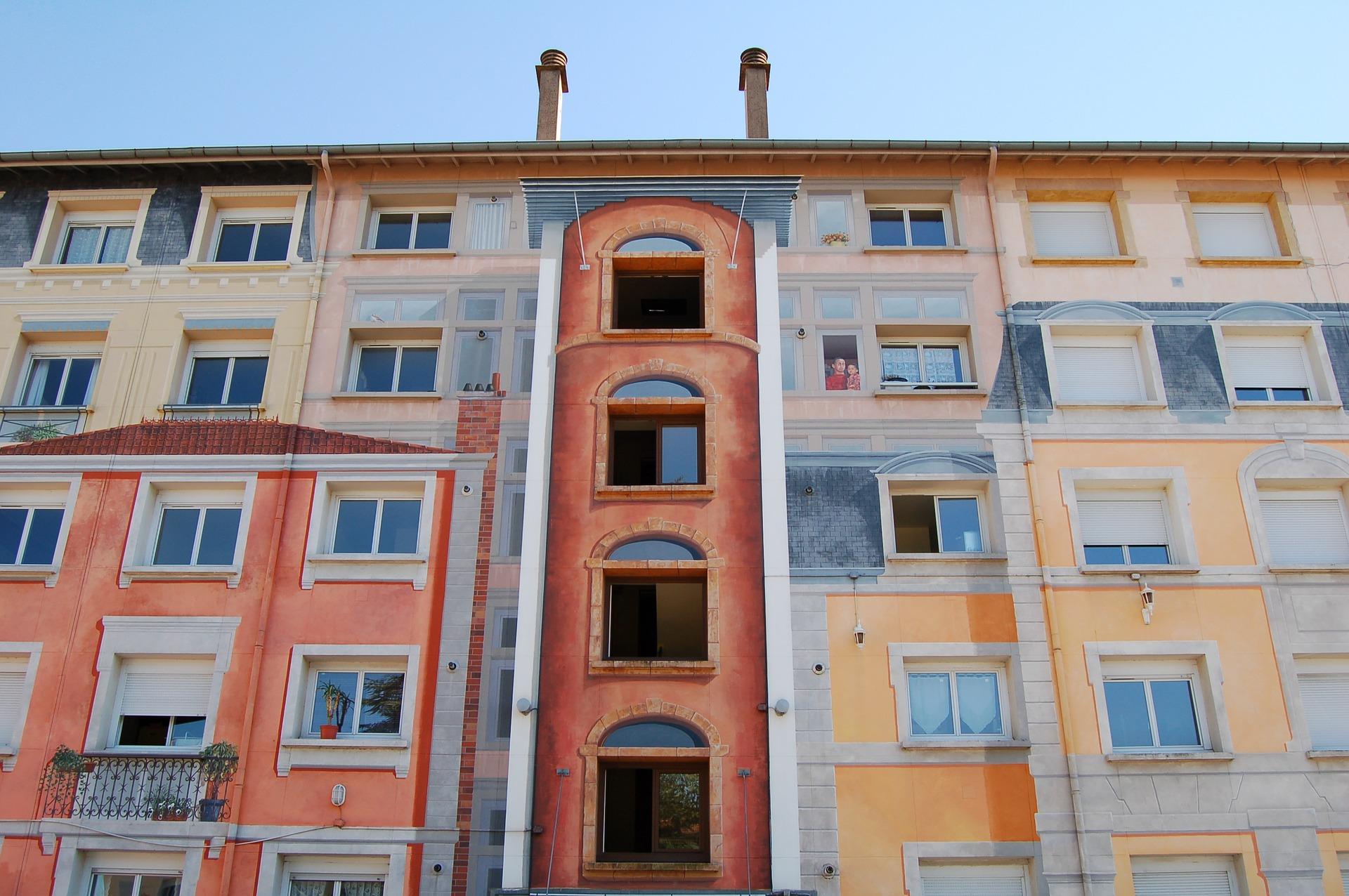 Apartments 1845632 1920