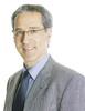 Psychiater Martin Näf Baden