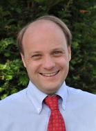 Endokrinologen, Diabetologen Oliver Christoph Zwermann Basel