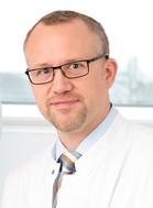 Orthopaedic Surgeons Geert Pagenstert Basel