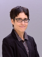 Psychiater Alexandra Desax Zug