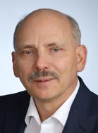Psychiater Bernhard Weber Basel