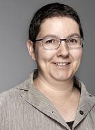 Psychiater Carole Kherfouche Baden