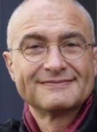 Psychiatrist Dominik Schönborn Luzern