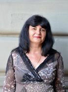 Psychiater Evelina Jecker Luzern