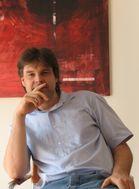 Psychiatrists Frank Fischer Zug