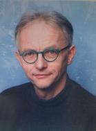 Psichiatra Joseph Schmitt Luzern