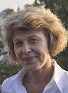 Psychiater Liliane Bernstein Kradolfer Basel