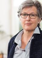 Psychiater Marianne Winterhalter Ammann Basel
