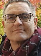 Psychiater Rolf Gerber Zug