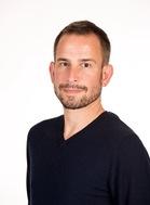 Psychiater Simon Götz Basel