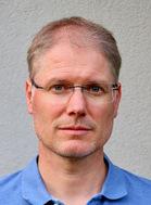 Psychiater Thomas Ziegler Zug