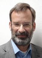 Psychiater Torsten Berghändler Gais