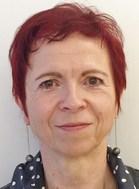 Psychiater Ulrike Hoffmann-Richter Luzern
